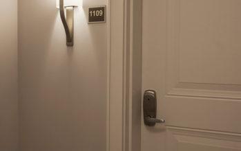 Apt. Entry Door
