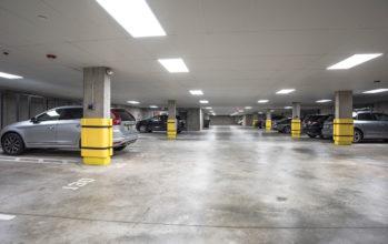ParkVue Garage